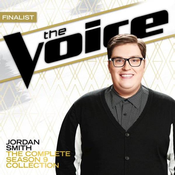 Jordan Smith - Mary Did You Know?
