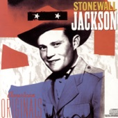 Stonewall Jackson - Mary Don't You Weep
