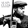 Alain Clark - Back In My World artwork