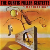 The Curtis Fuller Sextette - Imagination