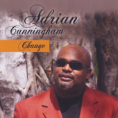 Rest in the Arms - Adrian Cunningham