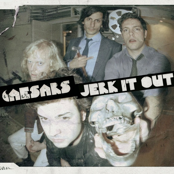 Cover art for Jerk It Out