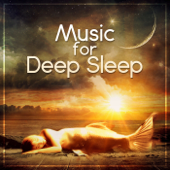 Music For Deep Sleep:Treatment Of Insomnia Sleep Disorder, Delta Waves, Healing Sounds For Trouble Sleeping, Dreaming & Sleep Deeply-Healing Meditation Zone & Pure Spa Massage Music & Serenity Music Relaxation