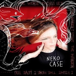 Neko Case: Man