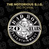 Big Poppa - EP ジャケット写真