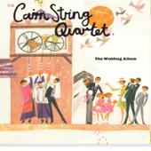 Portuguese Love Theme  The Cairn String Quartet - The Cairn String Quartet