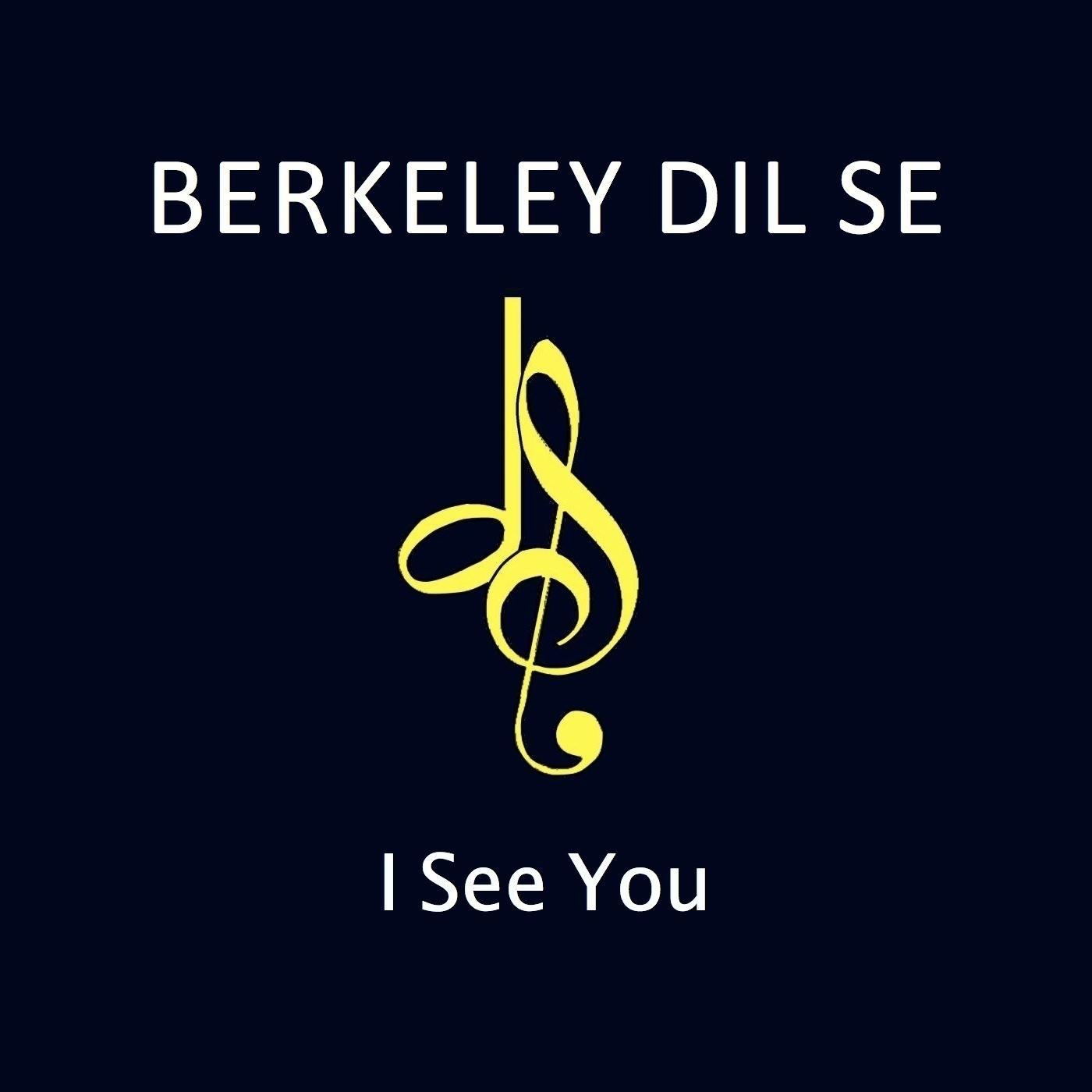 I See You (Live) - Single