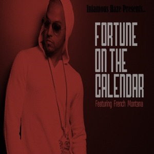 Fortune On Calendar (About My Money Remix) [feat. Nu Jersey Devil] - Single Mp3 Download