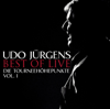 Best of Live - Die Tourneehöhepunkte, Vol. 1 - Udo Jürgens