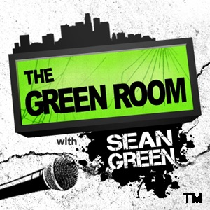 The Green Room with Sean Green