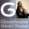 Handel: Theodora (Glyndebourne), Lorraine Hunt Lieberson, David Daniels, Dawn Upshaw, Richard Croft, William Christie, Orchestra of the Age of Enlightenment & The Glyndebourne Chorus