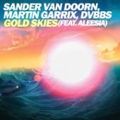 Gold Skies (feat. Aleesia) - Single