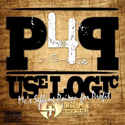 P4P (Poison For Profit) - Single - 4th Disciple