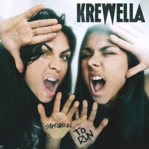 Krewella - Somewhere to Run