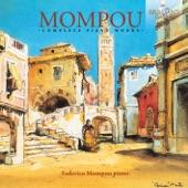 Federico Mompou - Canción de Cuna