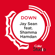 Down (feat. Shamma Hamdan) [Coke Studio Fusion Mix] - Jay Sean