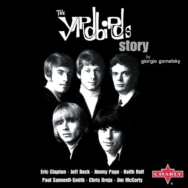 Yardbirds - For Your Love