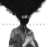"""The album art for """"Royal Blood"""" by Royal Blood"""