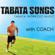 House Tabata (W/ Coach) - Tabata Songs