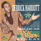 Derrick Harriot - Been So Long