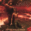 Skinless - The Beast Smells Blood artwork