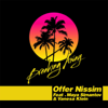 Offer Nissim - Breaking Away (feat. Maya Simantov & Vanessa Klein) [Club Mix] ilustración