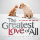 Greatest Love of All - Various Artists - Various Artists