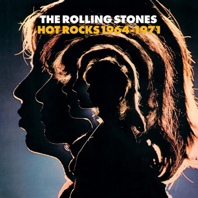 Hot Rocks 1964-1971 - The Rolling Stones album