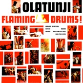 Olatunji - Mystery of Love