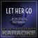 Let Her Go (Instrumental Version) - High Frequency Karaoke