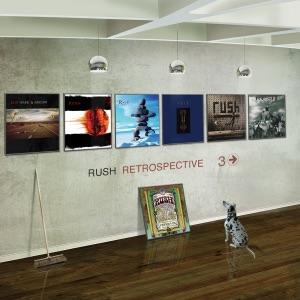 Retrospective III (1989-2008) Mp3 Download