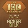 Acker Bilk - Nights in White Satin artwork
