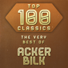 Acker Bilk - Moon River artwork