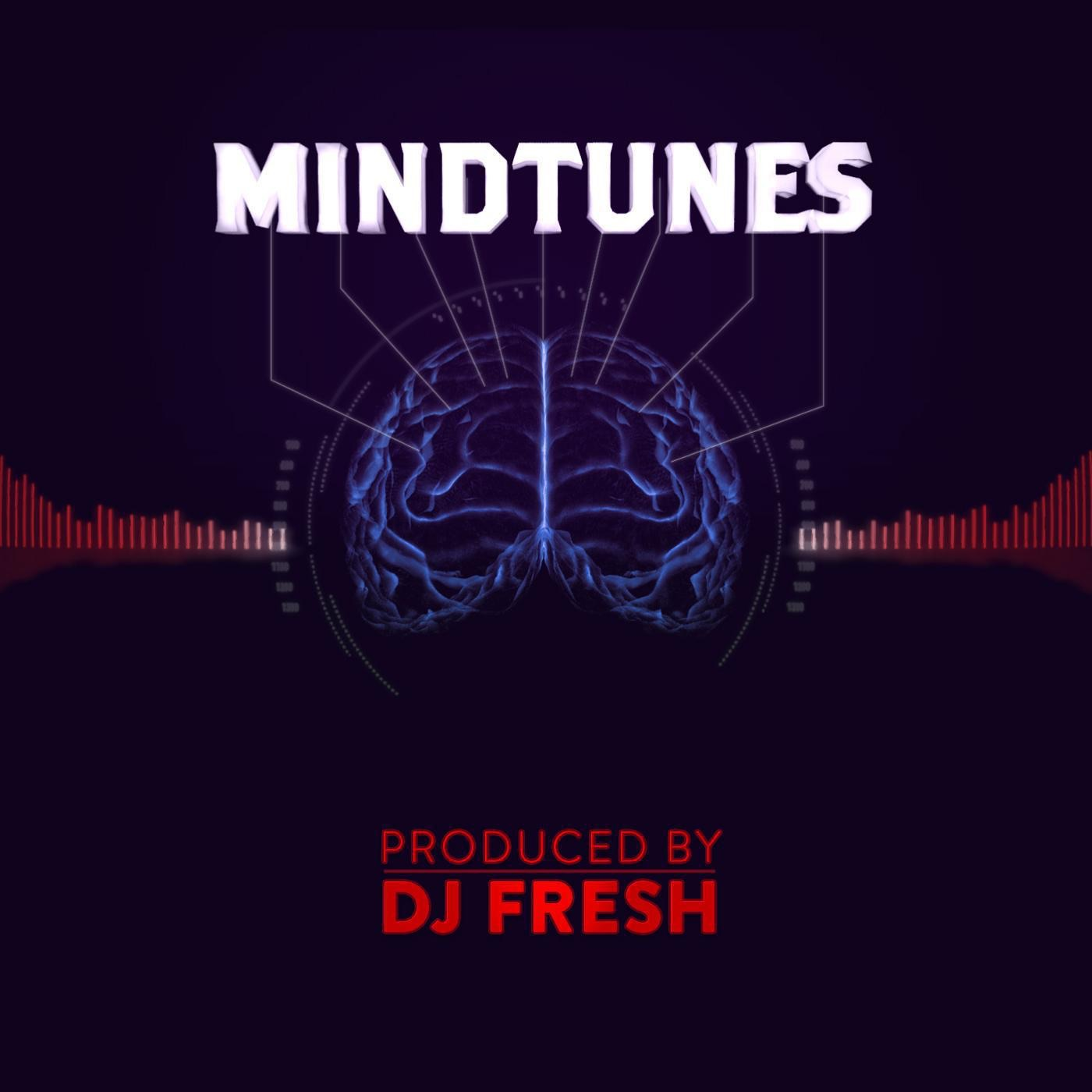 Mindtunes (feat. DJ Fresh) - Single