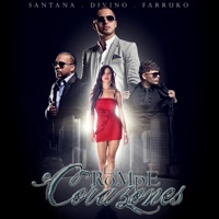 La Rompe Corazones (feat. Divino & Farruko) - Single Mp3 Download