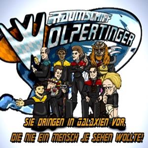 Dingolstadt Comedy - Raumschiff Wolpertinger | Star Trek Parodie