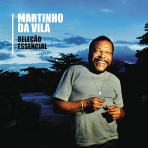Martinho da Vila - Canta! Canta Minha Gente / Pequeno Burgués / Pra Que Dinheiro / Casa de Bamba (Ao Vivo)