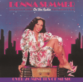On The Radio: Greatest Hits, Vols. I & II (Continuous Mix)-Donna Summer