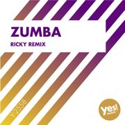 Zumba (Ricky Remix) - Red Hardin - Red Hardin