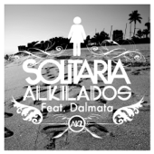 Solitaria (feat. Dalmata) [Radio Edit]