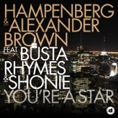 You're a Star (feat. Busta Rhymes & Shonie) [Remixes]