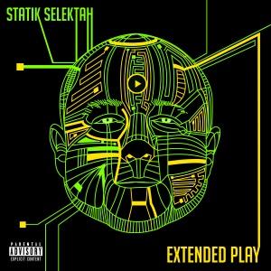 Statik Selektah - Pinky Ring feat. Prodigy of Mobb Deep