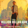 A. R. Rahman - Million Dollar Arm (Original Motion Picture Soundtrack) artwork