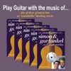 Play Acoustic Guitar with the Music of Simon & Garfunkel