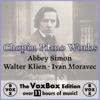 Chopin Piano Works (The VoxBox Edition) - Abbey Simon, Walter Klien, Ivan Moravec, Grant Johannesen, Hamburg Symphony Orchestra & Heribert Beissel