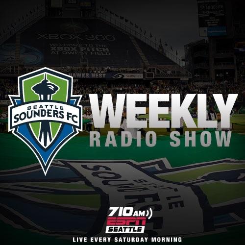 Sounders FC Weekly Radio Show