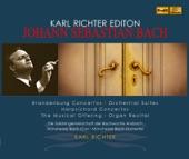 Concerto for 4 Keyboards in A Minor, BWV 1065: III. Allegro (Arr. Of Vivaldi's, Concerto for 4 Violins in B Minor, RV 580) artwork