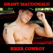 Biker Cowboy #1 artwork