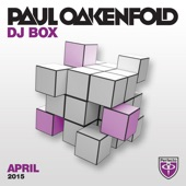 DJ Box - April 2015