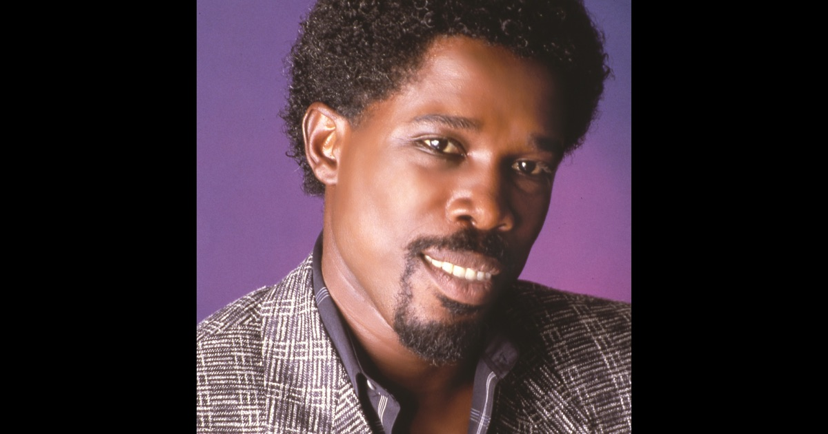 billy ocean - photo #29